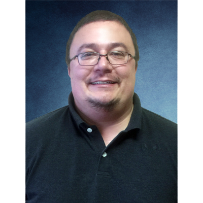Denim Rodriguez, Maintenance Manager, All County Colorado Springs
