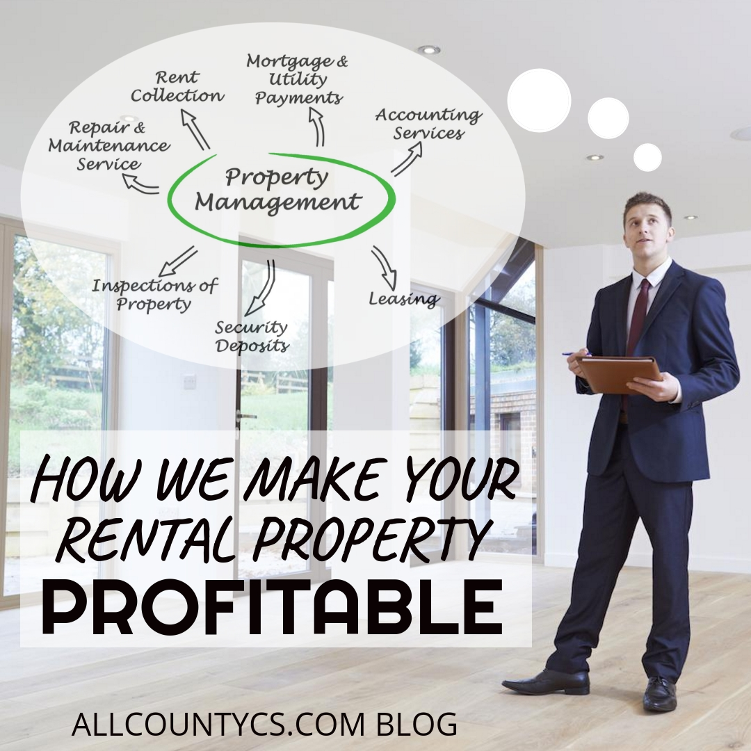 How we make your rental property profitable