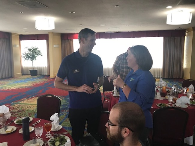 August Colorado Springs NARPM Chapter Meeting