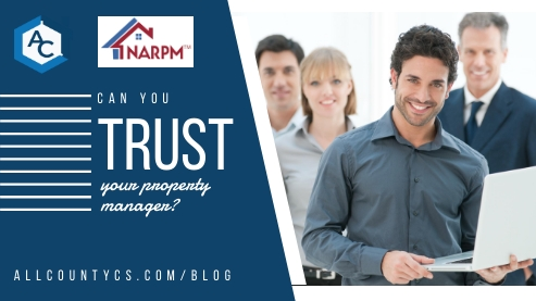 Can you trust your property manager?