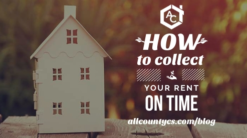 How to collect your rent on time