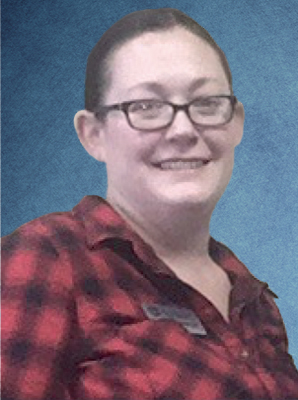 Courtney Yates, CSS®-Support Specialist at All County® Colorado Springs, CRMC