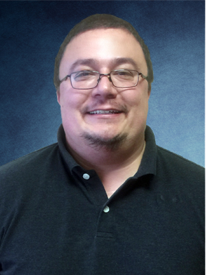 Denim Rodriguez, Maintenance Manager at All County Colorado Springs, CRMC
