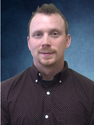 Phillip Jarvis, Licensed Realtor & Property Manager at All County® Colorado Springs property management.