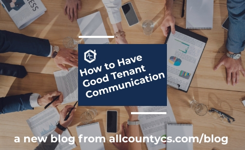 How to Have Good Tenant Communication